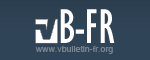 vB-fr - Powered by vBulletin